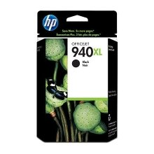 Tooner HP 940XL Black Officejet Ink...