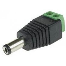 GENWAY POWER CONNECTOR PLUG-SCREW/WTYKDC