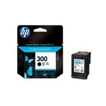 Tooner HP INC. HP 300 Black Ink Cartridge...