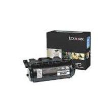 Тонер Lexmark 64080HW Toner чёрный