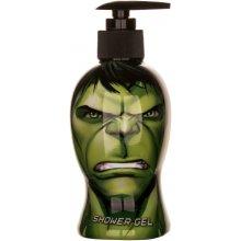 MARVEL Avengers Hulk, гель для душа 300ml...