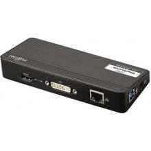 Fujitsu Siemens Fujitsu USB PORT REPLICATOR...