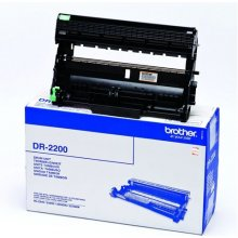 BROTHER DR2200, Laser, Black, 288 x 185 x...