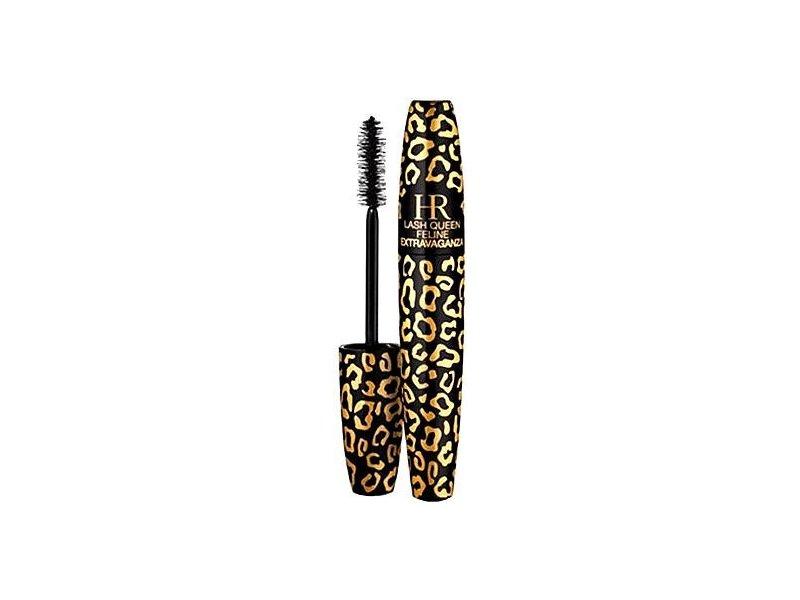 34fcd6bb5b7 Helena Rubinstein Lash Queen Feline Extravaganza 01 Black Black 7.2ml -  Mascara for Women Volume