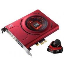 Helikaart Creative Sound Blaster ZX wew...