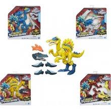 HASBRO Hero Mashers Dinozaur 2 w 1
