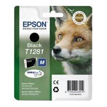 "Tooner Epson T1281 ""Fuchs"" DURABrite Ultra..."