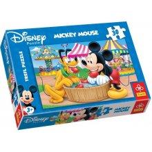 TREFL 30 elements, Balia Mickey мышь