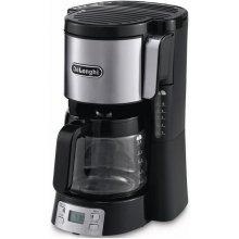 Kohvimasin DELONGHI ICM 15250