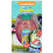 SpongeBob Squarepants Mr. Krabs 50ml - Eau...