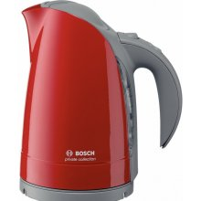Чайник BOSCH Kettle 1,7l красный TWK6004N