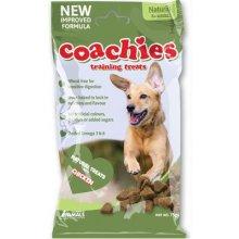 Company of Animals COA KOERA MAIUS COACHIES...