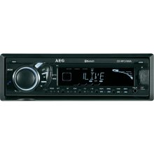 AEG AR 4027 No, FM