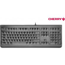 Klaviatuur Cherry Tas KC 1068 Corded must...