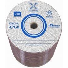 Диски Extreme DVD+R 4,7 GB x16 - S-100