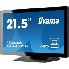 "Монитор IIYAMA 55.9cm (21,5"") T2234MC-B1X..."
