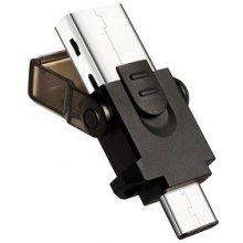 ADATA адаптер USB-C OTG READER
