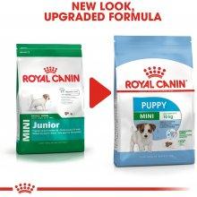Royal Canin Mini Junior / Puppy 8kg (SHN)