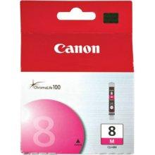 Canon Tindikassett CLI-8M,magenta