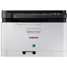 Printer Samsung Xpress SL-C480W Colour...