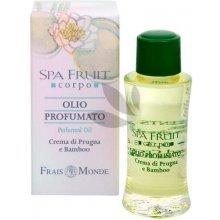 Frais Monde Spa Fruit Plum и Bamboo масляные...
