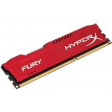 Mälu KINGSTON DDR3 8GB PC 1333 CL9 HyperX...