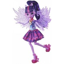 HASBRO MLP doll crystal ball, Twilight