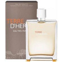 Hermes Terre D´Hermés Eau Tres Fraiche 75ml...