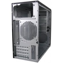 Корпус LC-Power CASE-2003MB mATX USB 3.0 x2...