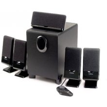 Kõlarid EDIFIER M1550 Multimedia System must