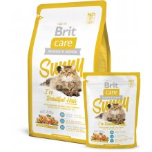 Brit Care Cat Sunny I've Beautiful Hair 2kg