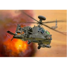Revell AH-64D Longbow Apache