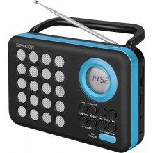 Радио Sencor SRD 220BBU Radio FM,цифровой...