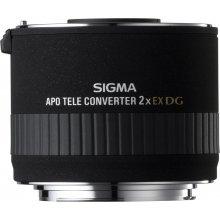 Sigma EX 2,0x APO Tele konverter DG C/AF