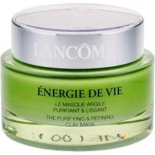Lancome Énergie De Vie Clay Mask 75ml - Face...
