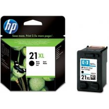 Тонер HP INC. HP 21XL ink чёрный blister