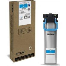 Epson WF-C5xxx Series Ink Cartr. XL cyan T...