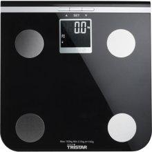 TRISTAR WG-2424, LCD, Black, Glass