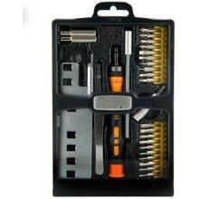 4World Tool kit for screwdriver,knob 23...