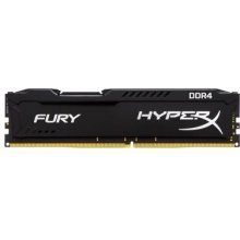 Mälu KINGSTON DIMM 16GB PC19200 DDR4/FURY...