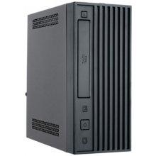 Корпус CHIEFTEC IX-03B-85W с 85W PSU, ITX...