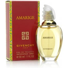Givenchy Amarige, EDT 30ml, tualettvesi...