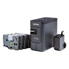 BROTHER PT-P750W Thermal, Label Printer...
