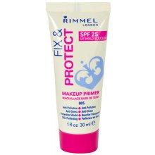 Rimmel London Fix & Protect Makeup Primer...
