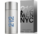 Carolina Herrera 212 Men EDT 50ml -...