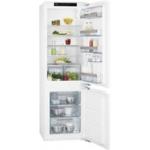 Холодильник AEG SCS81800CO