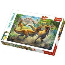 TREFL Fighting T-REX 160 PCS