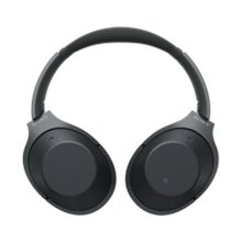 Sony WH-1000XM2 чёрный (noise cancelling)
