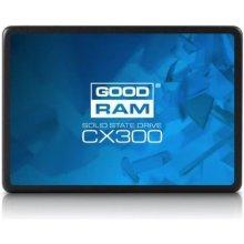 Kõvaketas GOODRAM SSD CX300 120GB 2.5...
