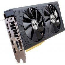 Видеокарта Sapphire VGA PCIE16 RX 470 4GB...